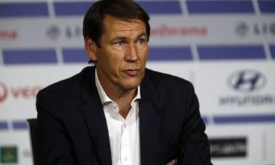 """Garcia espère que le PSG """"ira très loin"""" en LDC pour sauver l'indice UEFA de la France"""