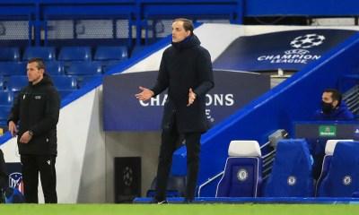 """Tuchel n'est """"pas sûr"""" de vouloir retrouver le PSG en quart de finale de LDC"""
