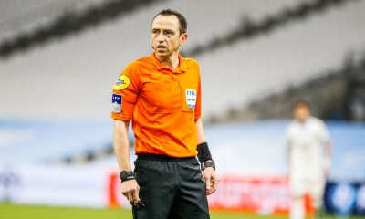 PSG/Saint-Étienne - Buquet arbitre du match, attention aux cartons jaunes