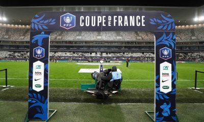 Coupe de France - Le tirage complet des quarts de finale, le PSG face à Angers