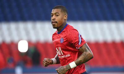"""PSG/Bayern - Kimpembe se dit fier de la qualification """"il y a beaucoup de joie, d'émotions"""""""