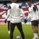 Bayern/PSG - Retrouvez des extraits du dernier entraînement des Parisiens
