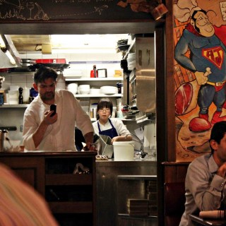 Chez l'Ami Jean: How a Meal Can Actually Change Your Life