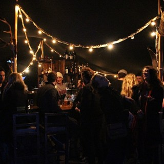Le Perchoir Pop-up with James Henry & Shaun Kelly