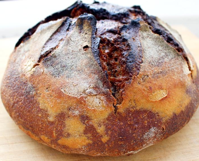 laura videl bread