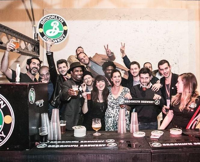 Brooklyn Brewery Omnivore