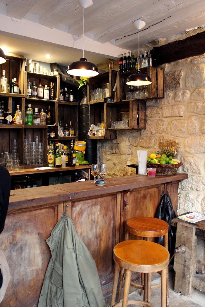Restaurant Martin Paris