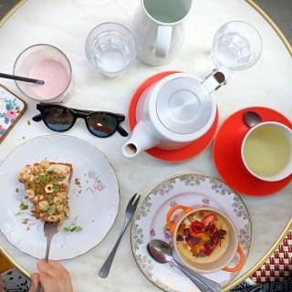 Muscovado: A Gem for Brunch and Desserts near Bastille
