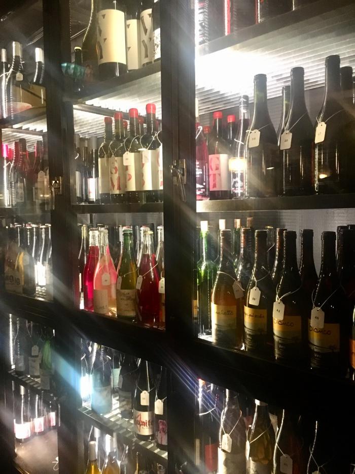 Yard Paris vin naturel