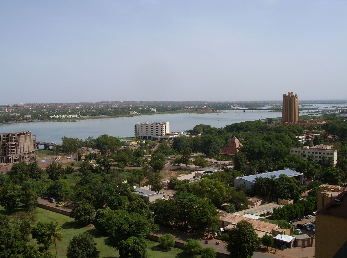 Bamako ville ouverte  Paris Global Forum