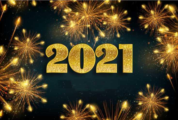 Réveillon nouvel an 2021 à Paris 2