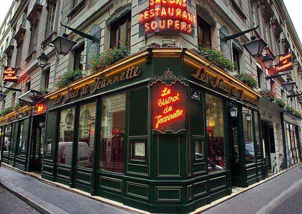 Diner Croisire Saint Valentin Paris A La Folie