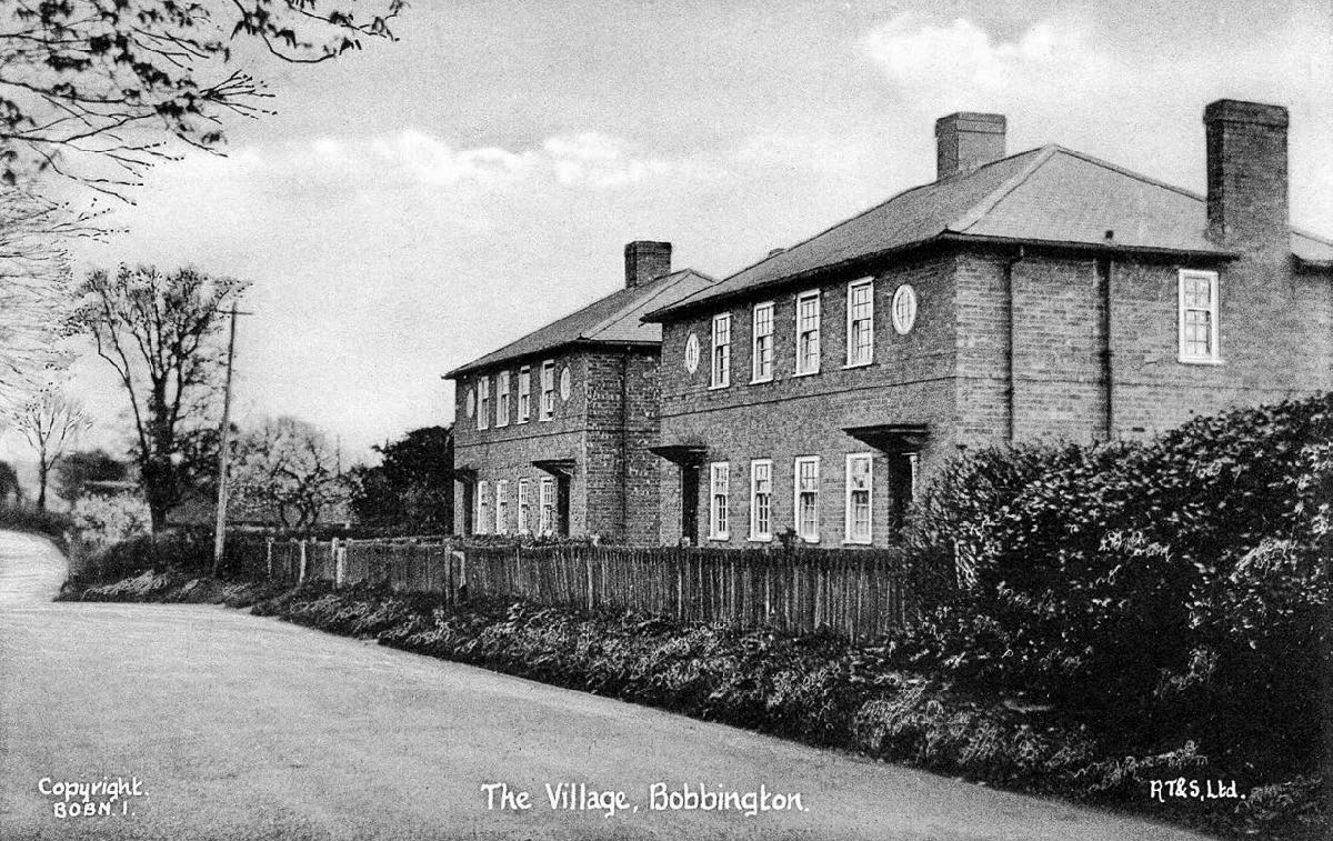 Bobbington Village