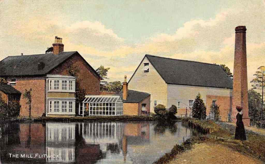 Flitwick, The Mill