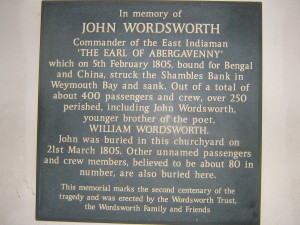 John Wordsworth