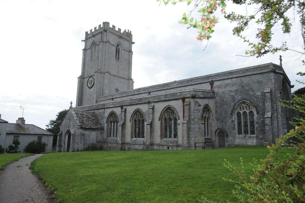 All Saints Church, Wyke Regis