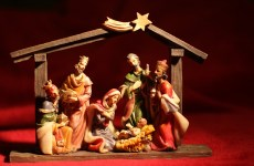 Christmas Services 2016