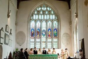 All Saints Church - Copyright: Karal Gowlett