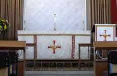 St Edmunds Interior