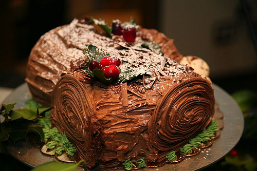 French cuisine - My recipe: Christmas in France – the