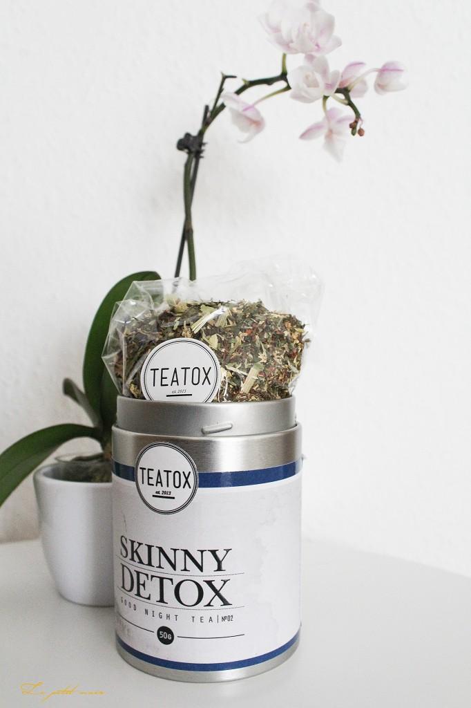 k-Detox Beauty Box