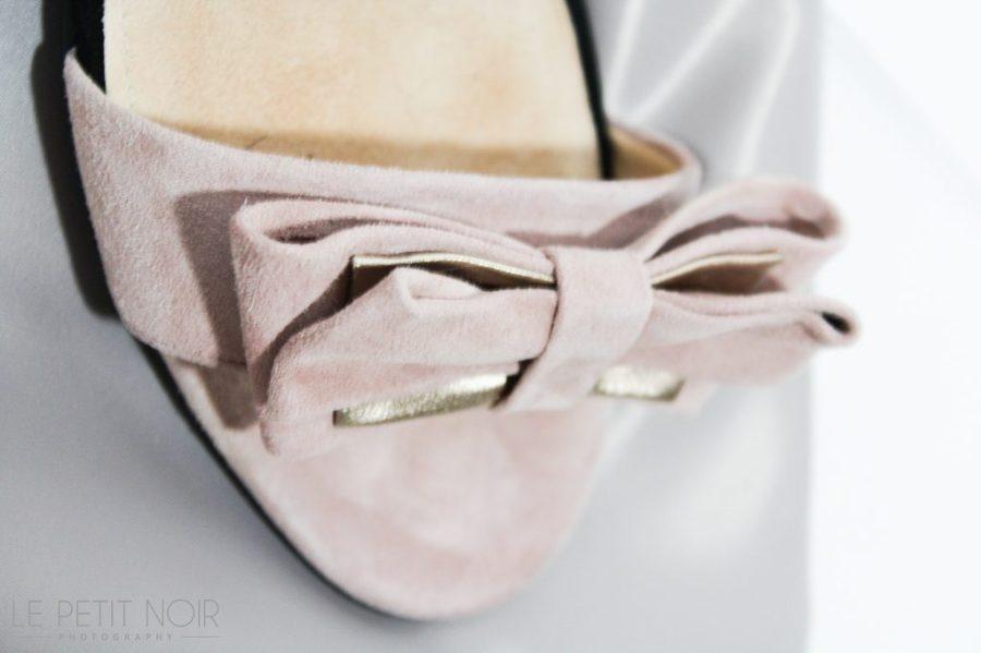 k-mime et moi Shoes
