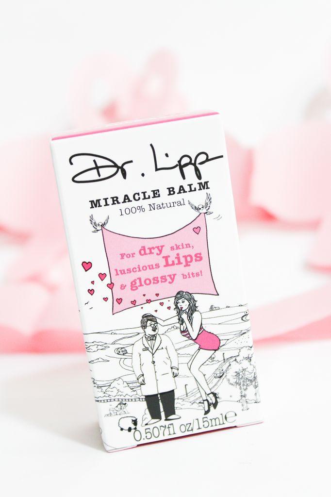 k-Miracle Balm Brigitte Box