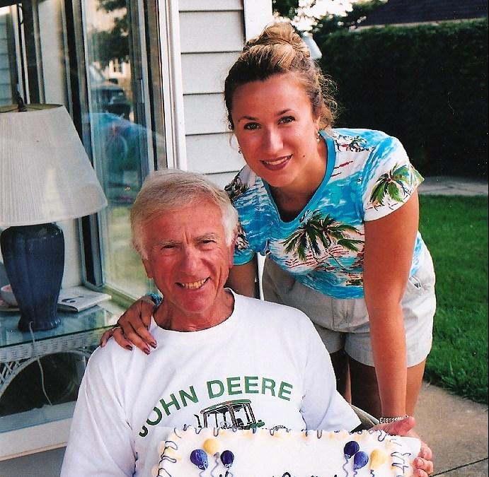 Happy Birthday Grampa!!!