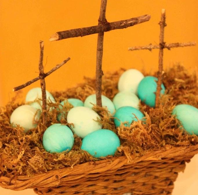 Happy Easter! | Parisienne Farmgirl