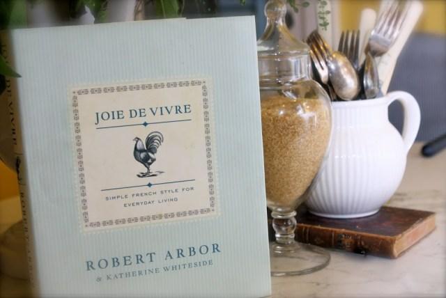 Joie de Vivre by Robert Arbor