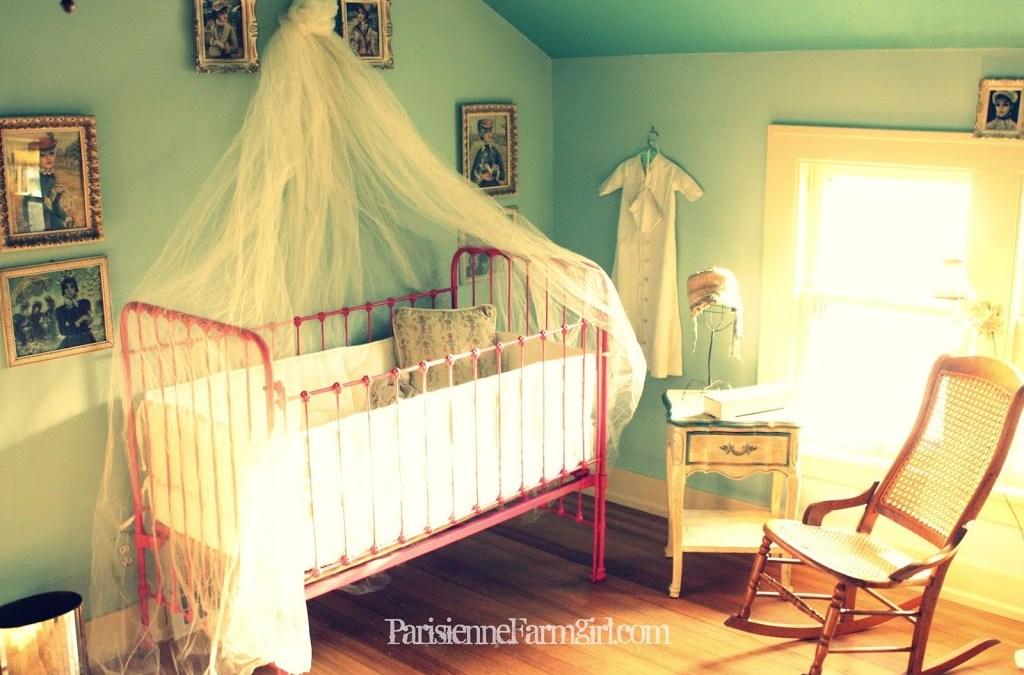 Healthy Sleep Habits, Happy Child | Parisienne Farmgirl