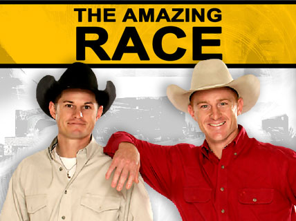 Not So Happy Trails…Warning:  Amazing Race Spoiler