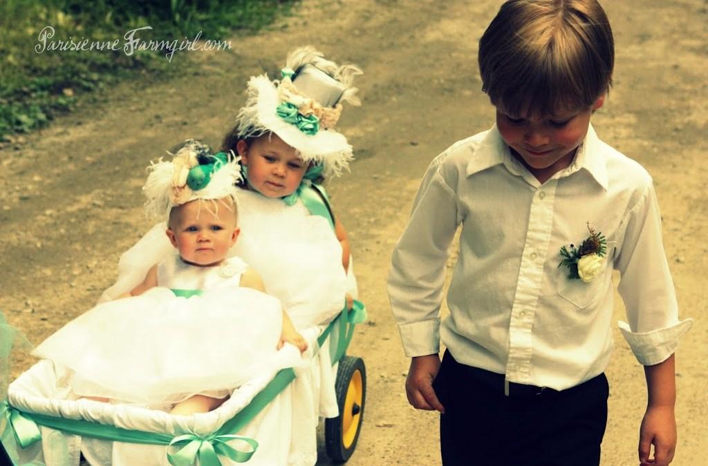 Wedding Recovery Mode... | Parisienne Farmgirl