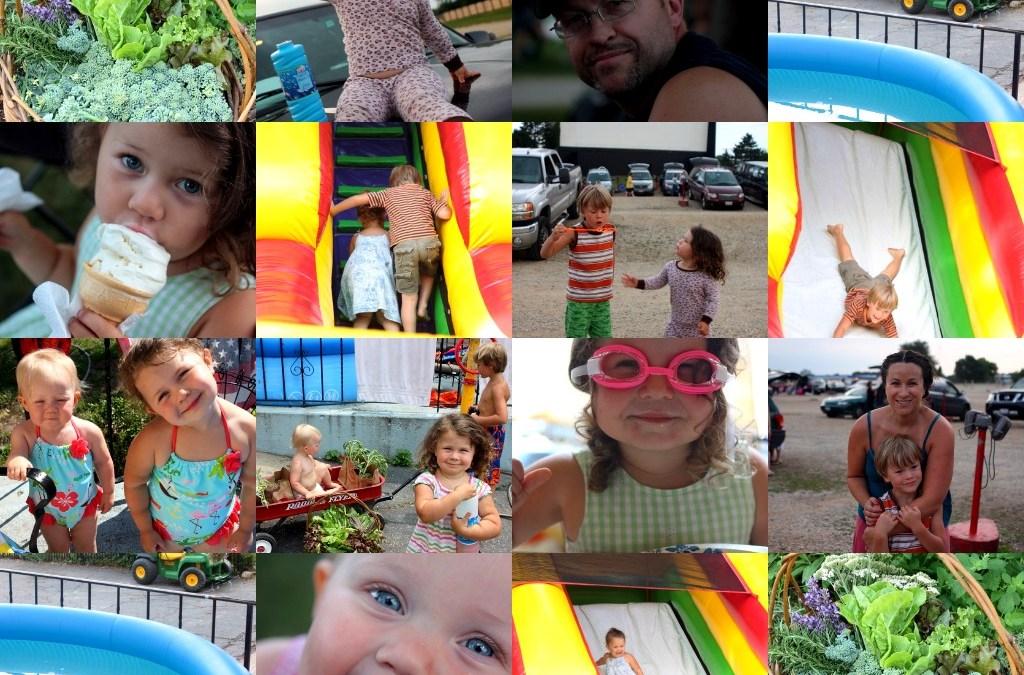 """Staycation"" Photos Round One"