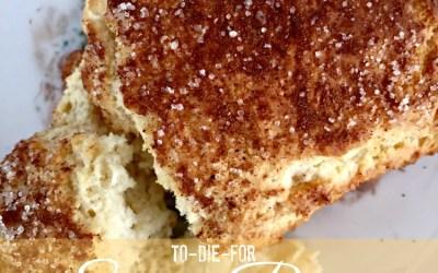 World's Best Scone Recipe