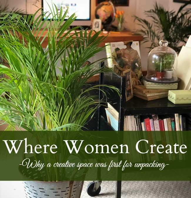 Where Women Create