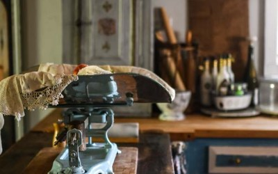 What is a French Country Kitchen?