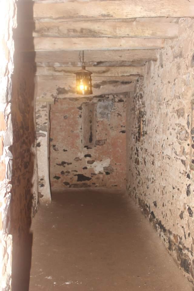 interieur goree maison des esclaves-min