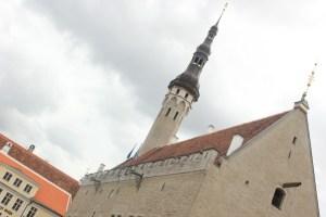 Tallinn-Hotel de ville