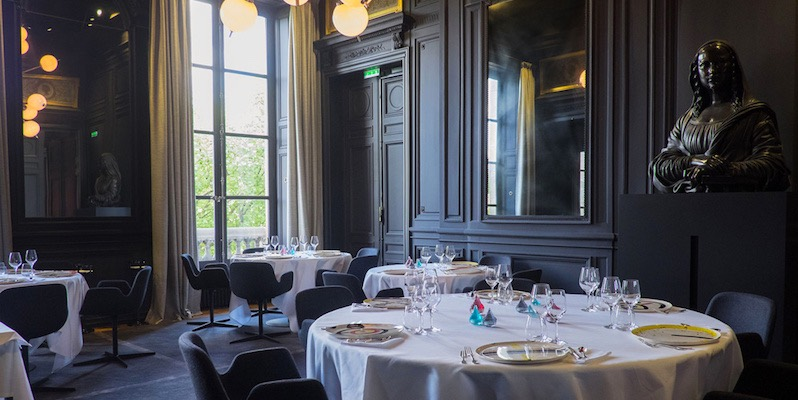 Michelin 3 Star Restaurants Paris Insiders Guide