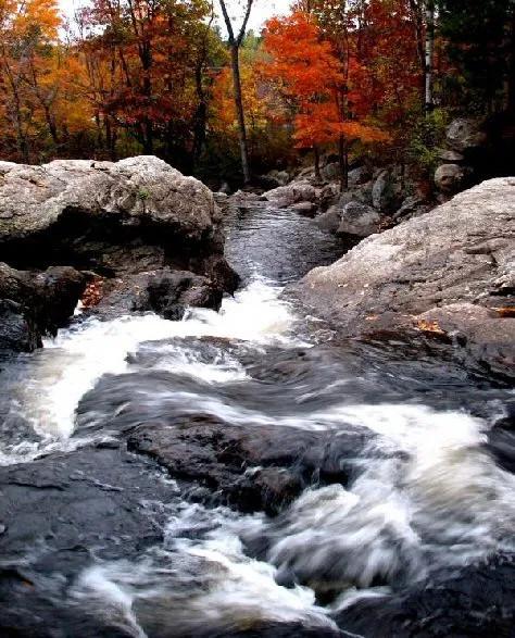 The Falls - Rt 117