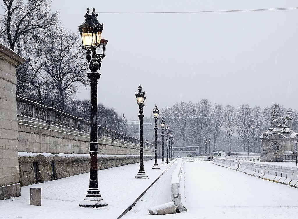 Paris im Winter Lohnt es sich 20 Tipps  Veranstaltungen