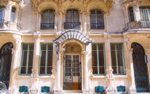 Art Nouveau Architecture Tour In Paris - Perfect