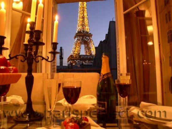 Restaurants Open In Paris For Christmas And New Year