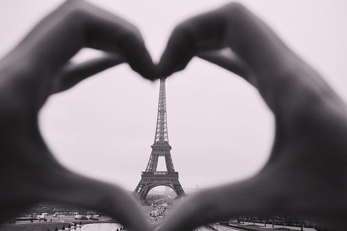 Romantic Valentines Day Tours In Paris Paris Perfect