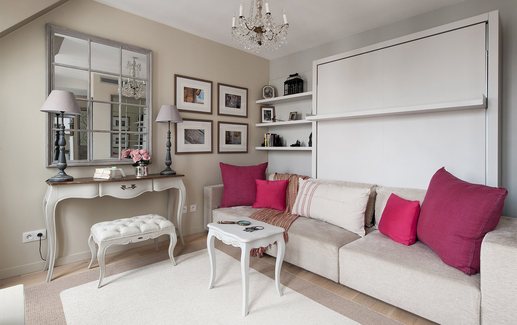 living room small apartment accessories online saumur the brilliant transformation of a paris