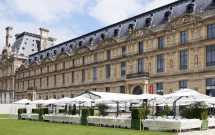 Dining In Paris Favorite Restaurants Louvre