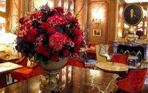 Afternoon Tea at the Ritz Paris