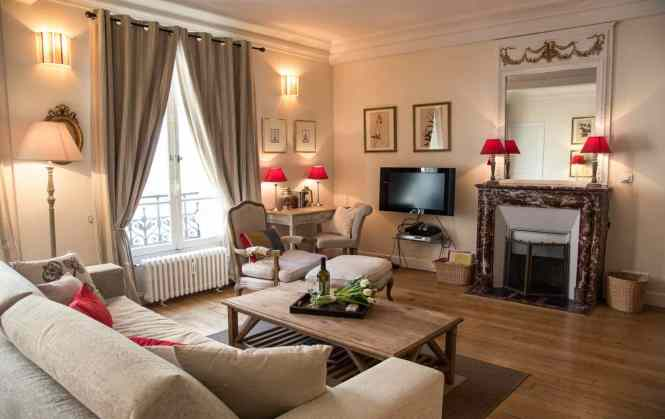 Warm And Cozy Apartments In Paris For Fall Winter Stays