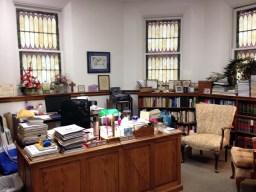 Office - Pastor
